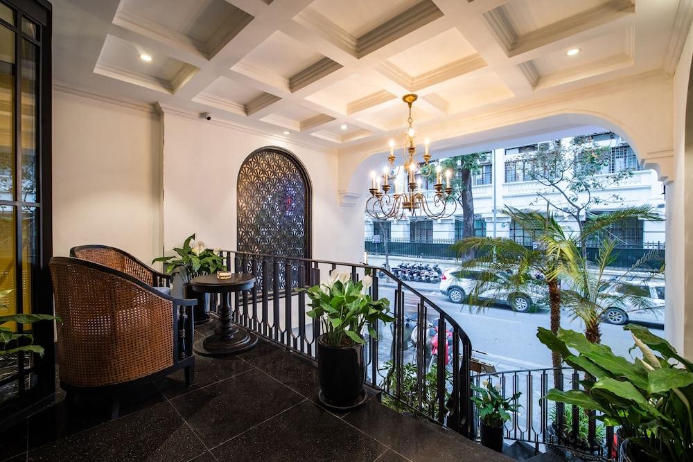 Solaria Hotel, Hanoi Image 2