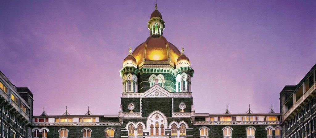 The Taj Mahal Palace, Mumbai Image 8