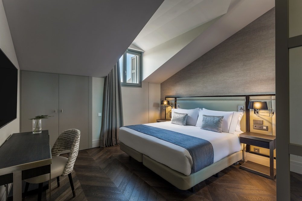 Room Mate Gorka, San Sebastian Image 4