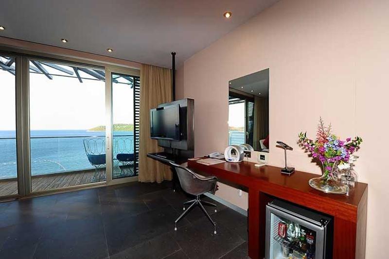 Kuum Hotel & Spa, Golturkbuku Image 24