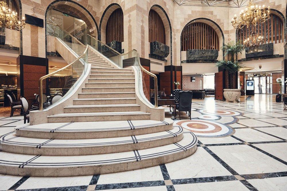 Dallah Taibah Hotel, Medina Image 28