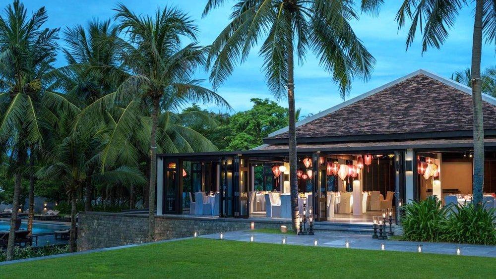 Four Seasons Resort The Nam Hai, Hoi An Image 12