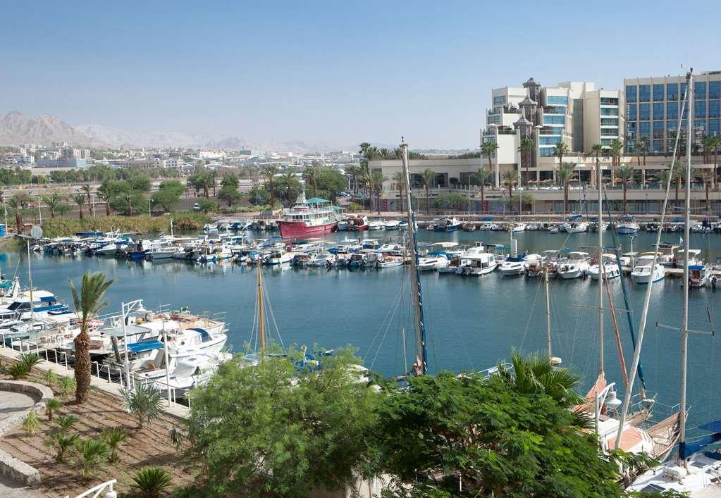 Dan Panorama Eilat Image 14