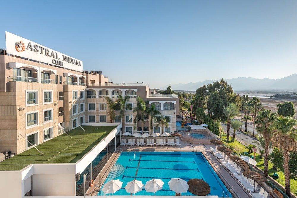 Hotel Astral Nirvana Club Eilat Image 37