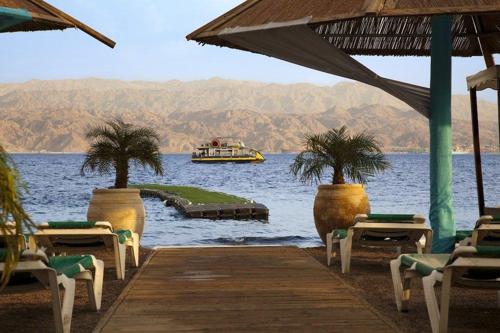 The Reef Eilat Hotel By Herbert Samuel Image 9