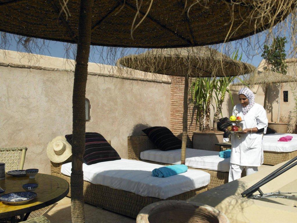 Ryad Dyor, Marrakech Image 6
