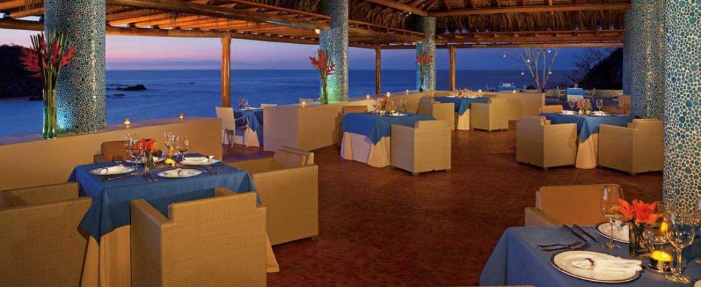 Secrets Huatulco Resort & Spa Image 9