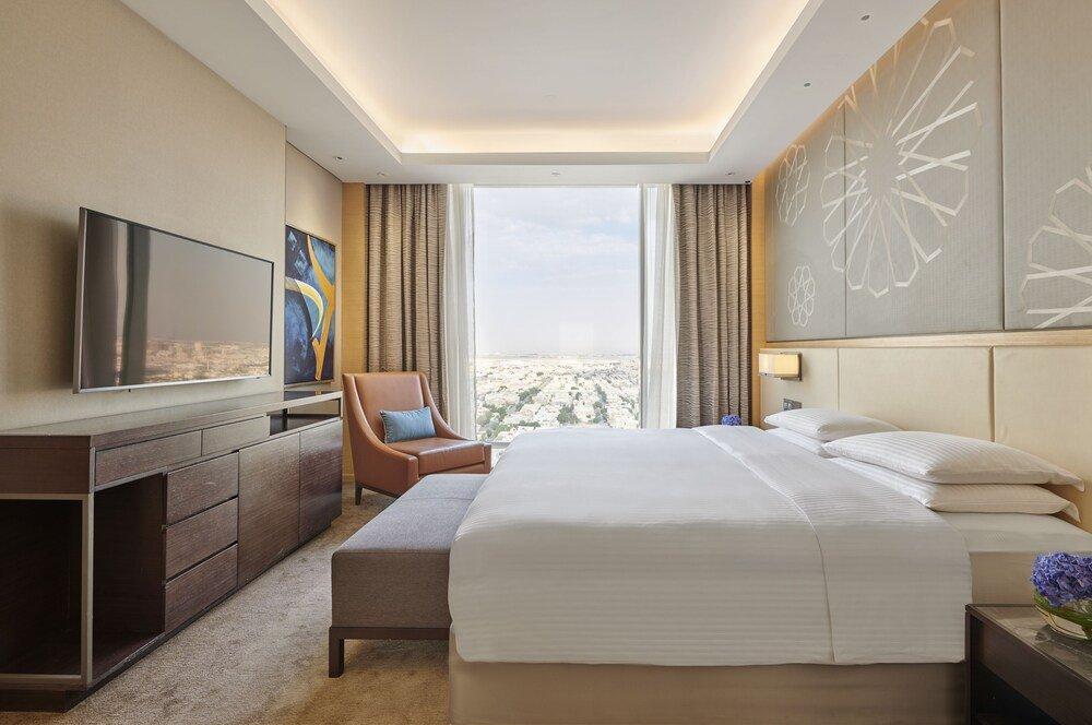 Hyatt Regency Riyadh Olaya Image 43