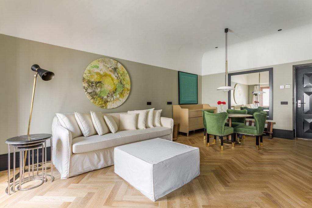 Room Mate Emir Hotel, Istanbul Image 6
