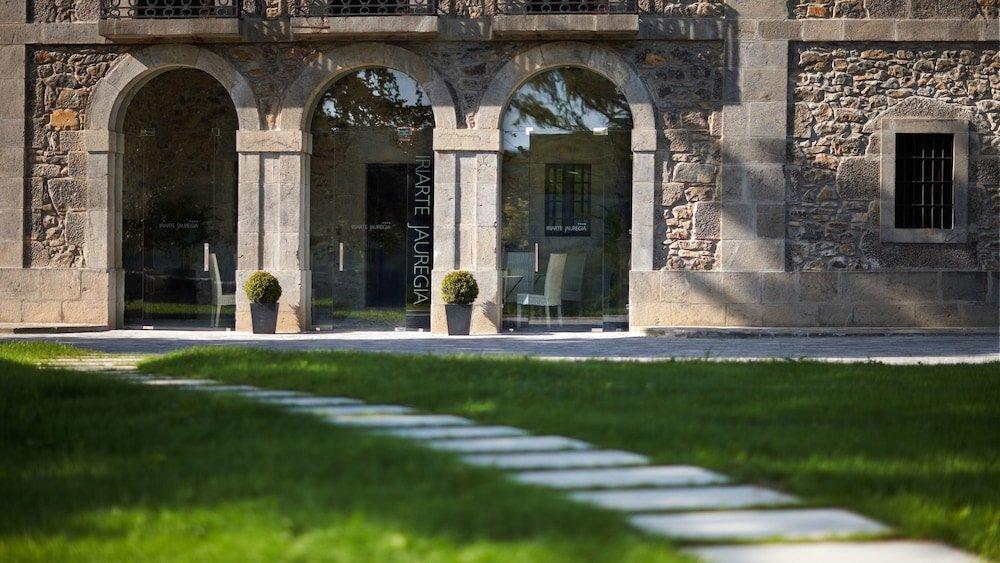 Iriarte Jauregia Hotel, Bidegoian Image 26