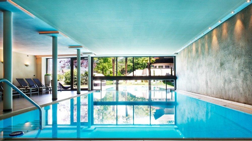 Hotel Muchele, Lana Image 5