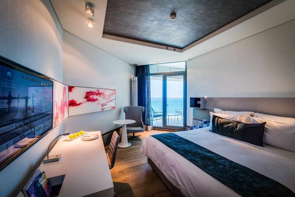 Royal Beach Hotel Tel Aviv By Isrotel Exclusive Collection Image 29