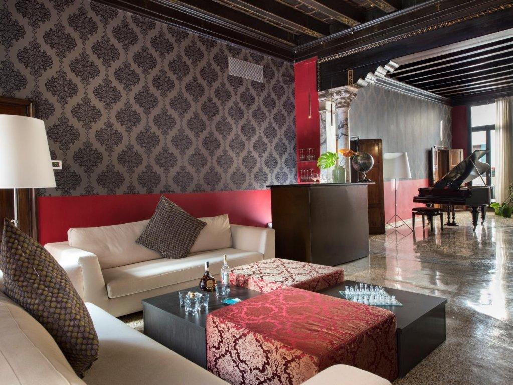 Hotel Corte Di Gabriela, Venice Image 1