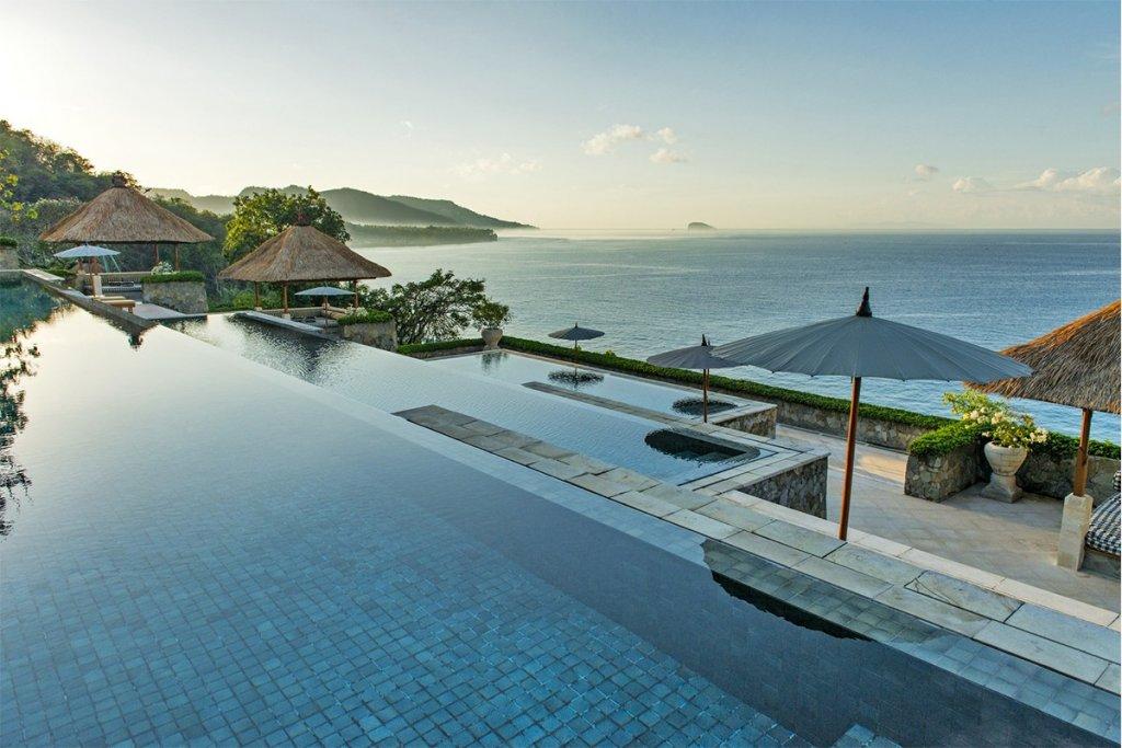 Amankila, Manggis, Bali Image 7