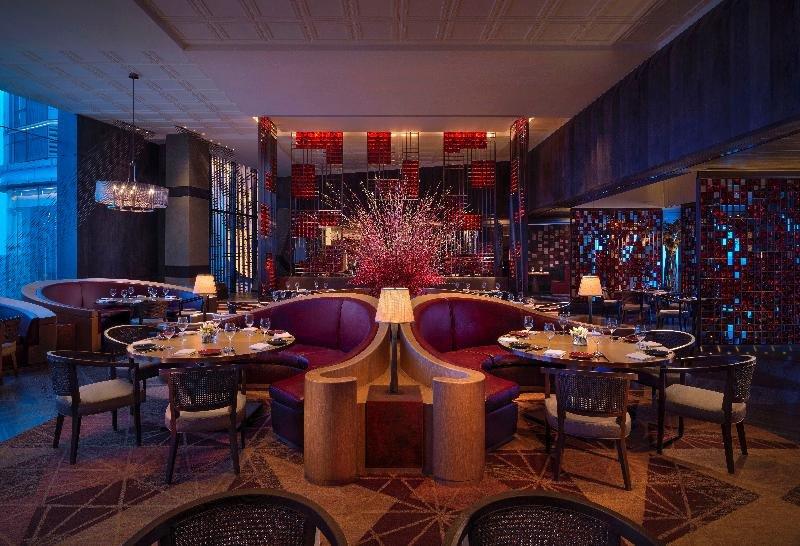 Grand Hyatt Xian Image 4
