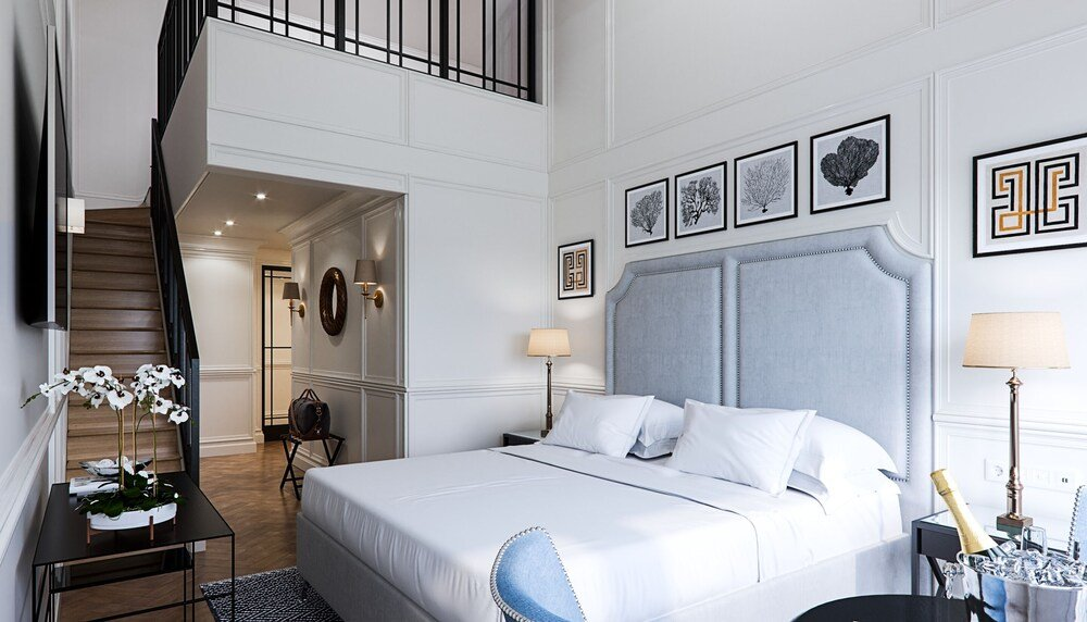 Hotel Villa Favorita, San Sebastian Image 35