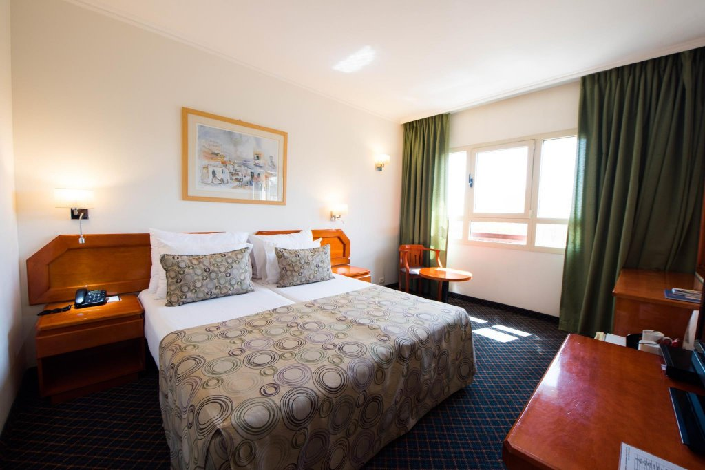 Montefiore Hotel By Smart Hotels, Jerusalem Image 41