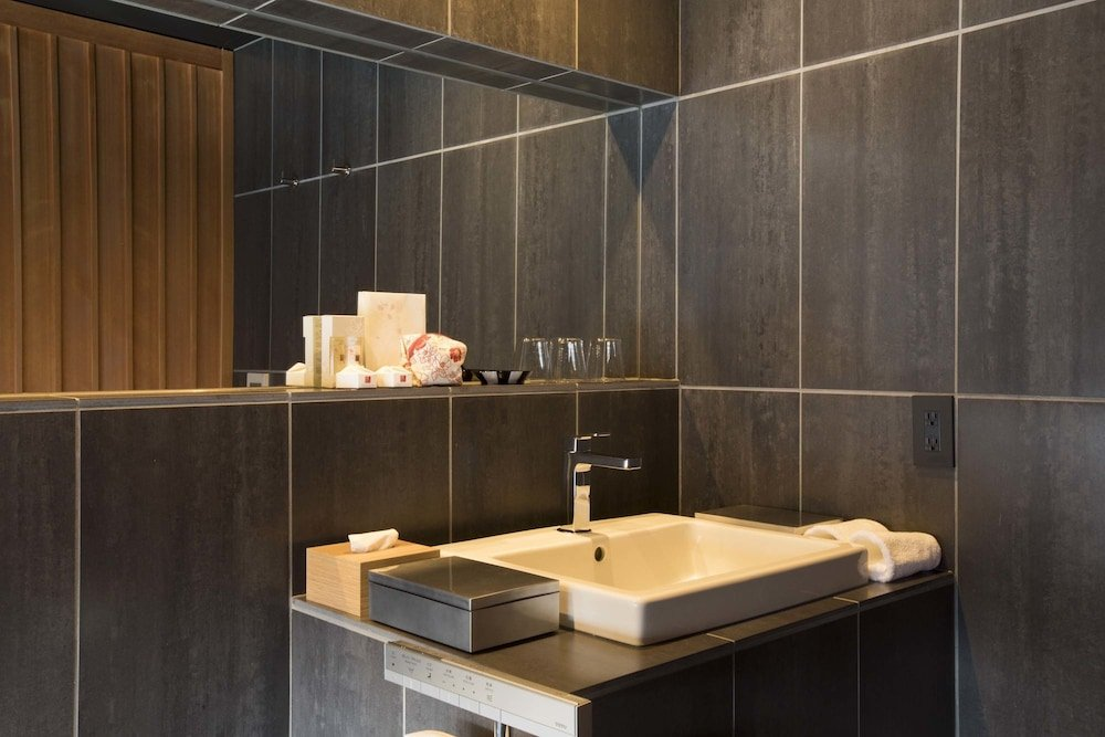 Luxury Hotel Sowaka, Kyoto Image 17