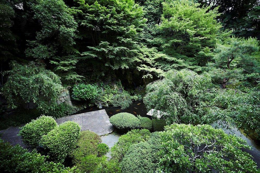 Hyatt Regency Kyoto Image 30
