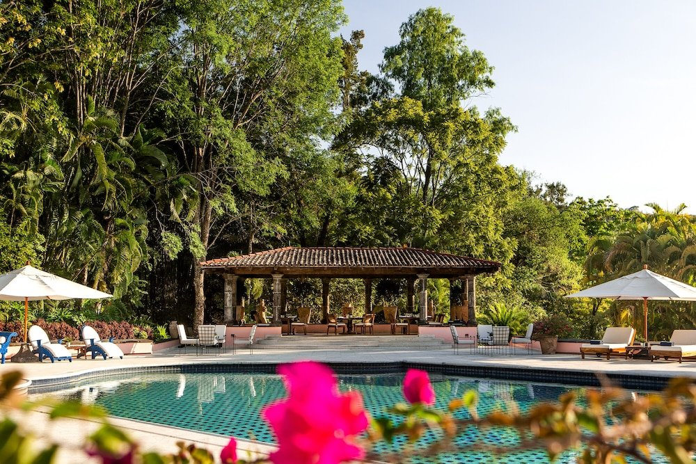 Hacienda De San Antonio, Colima Image 14