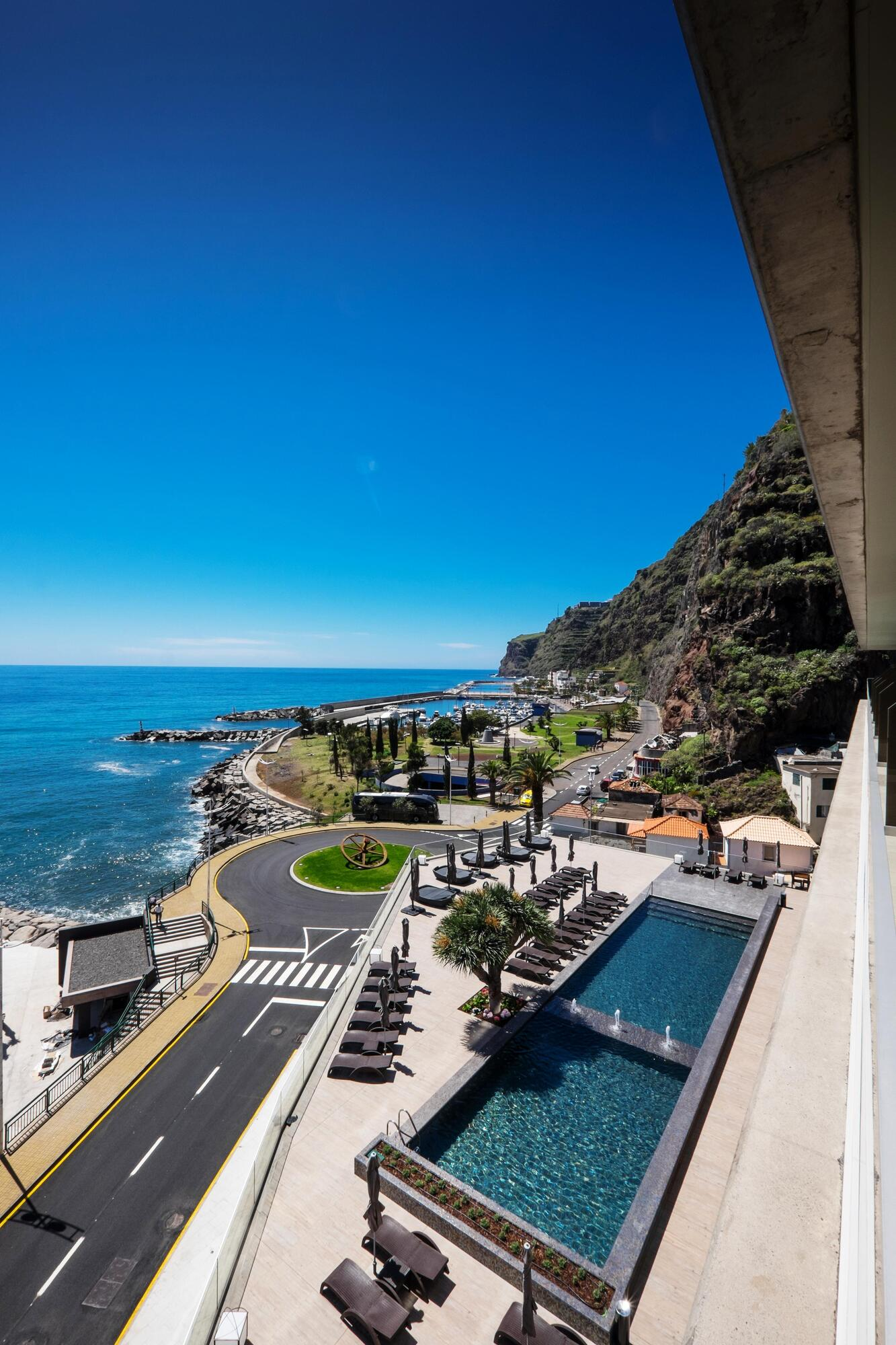 Saccharum Resort And Spa, Calheta, Madeira Image 10