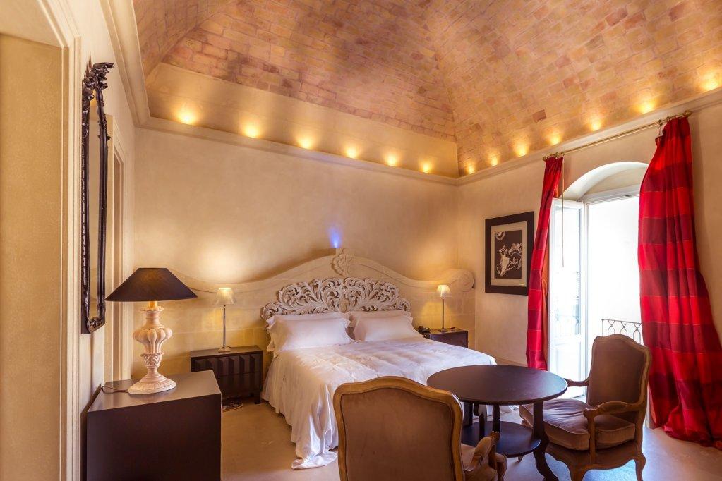 Palazzo Gattini Luxury Hotel, Matera Image 5