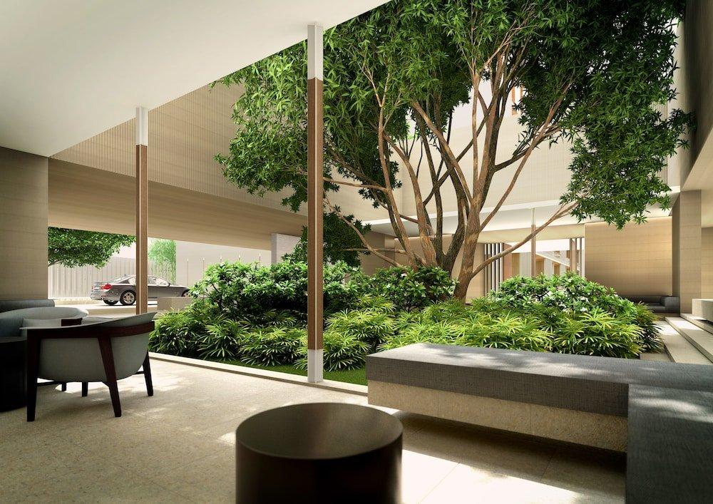 Lohkah Hotel & Spa, Xiamen Image 2