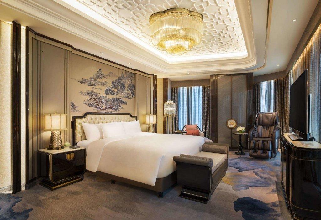 Wanda Reign Chengdu Image 1