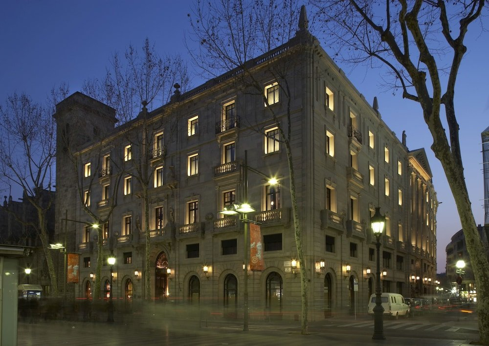 Hotel 1898, Barcelona Image 32