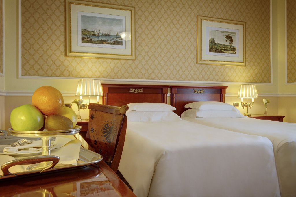 Grand Hotel Et Des Palmes, Palermo Image 2