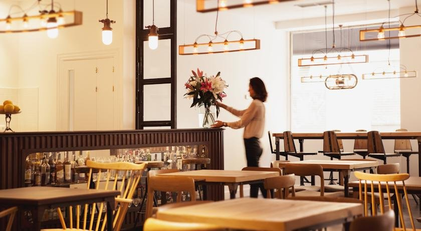 7 Islas Hotel, Madrid Image 4