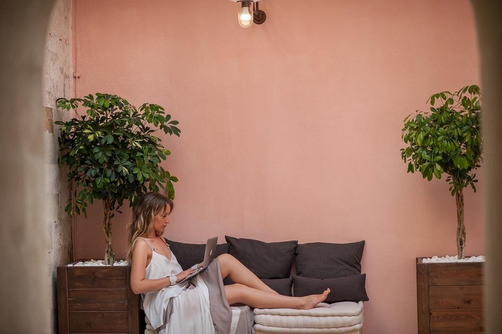 Serenissima Boutique Hotel, Chania Image 7