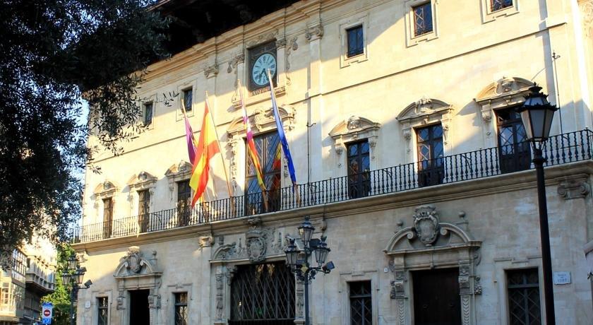 Boutique Hotel Sant Jaume,  Palma De Mallorca Image 8