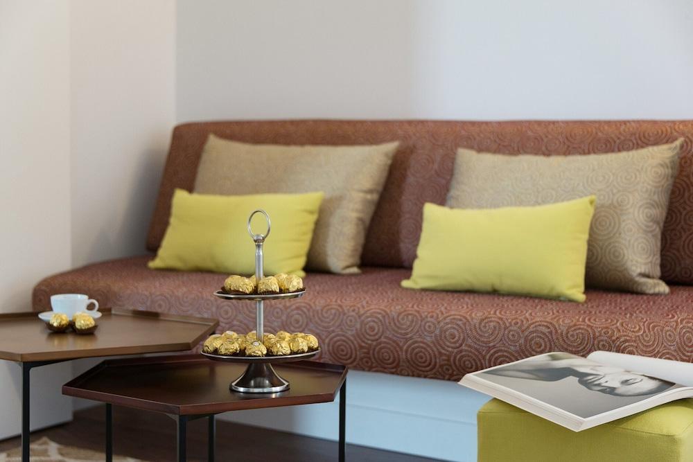 Divina Suites Hotel Boutique, Son Xoriguer, Menorca Image 26