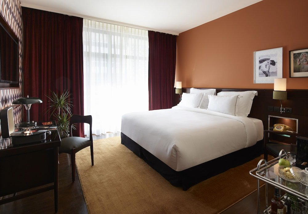 Brown Acropol By Brown Hotels Athens Image 40
