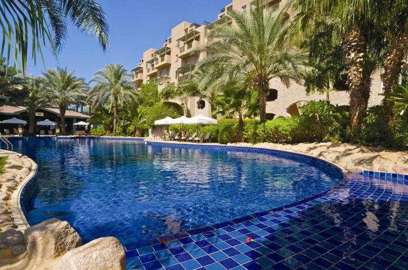 Movenpick Resort & Residences Aqaba Image 0