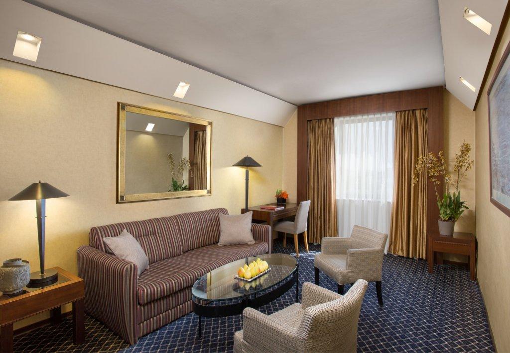 Dan Panorama Jerusalem Hotel Image 7
