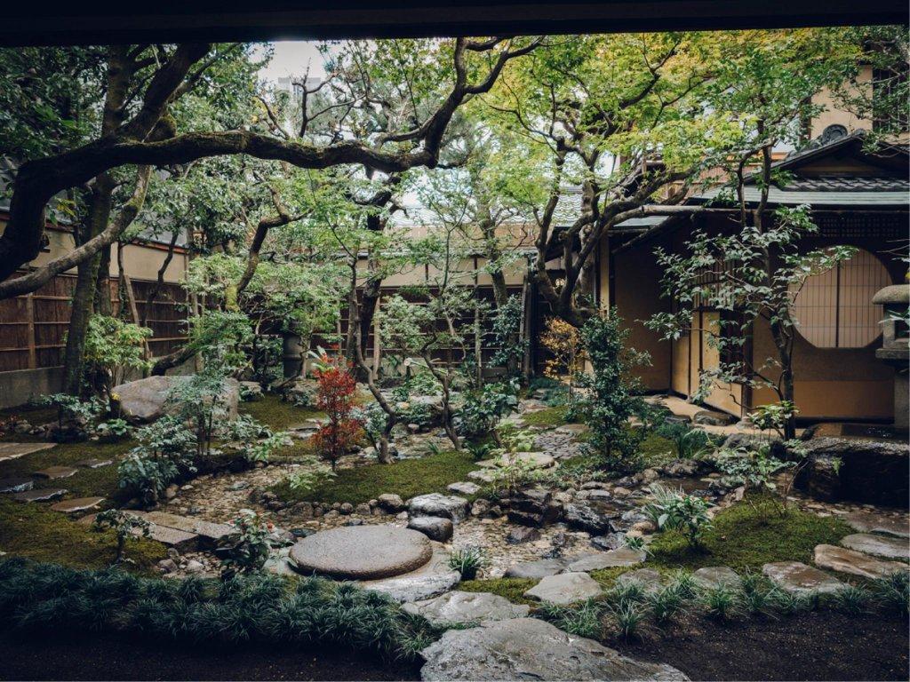 Luxury Hotel Sowaka, Kyoto Image 31