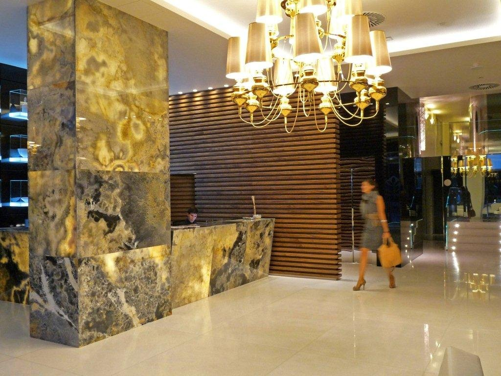 Gran Hotel Nagari Boutique & Spa, Vigo Image 9