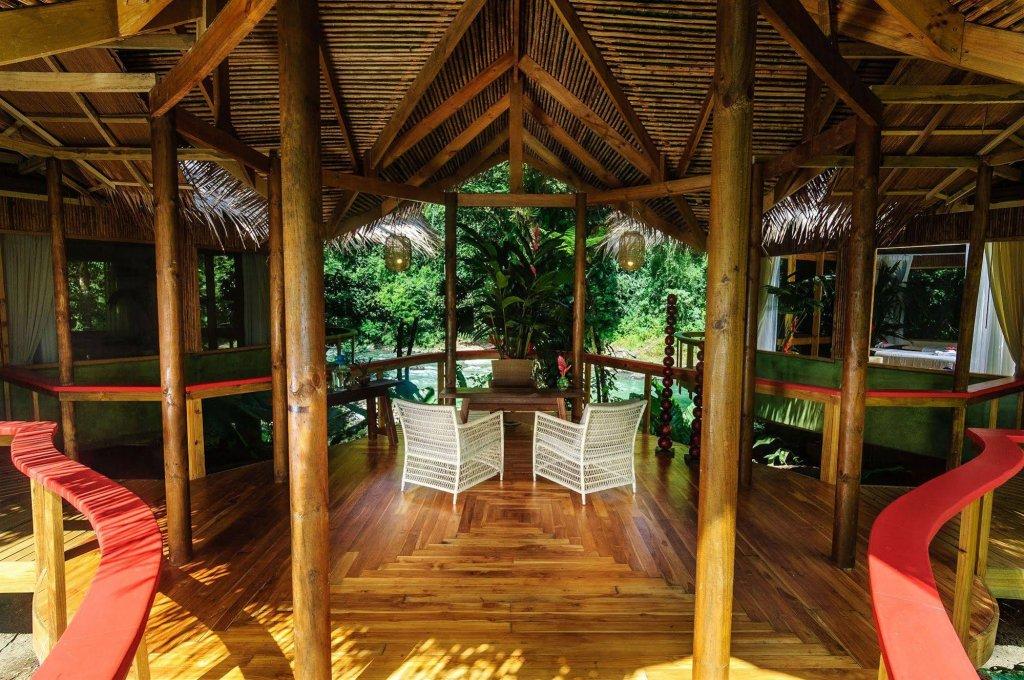 Pacuare Lodge, Turrialba Image 1