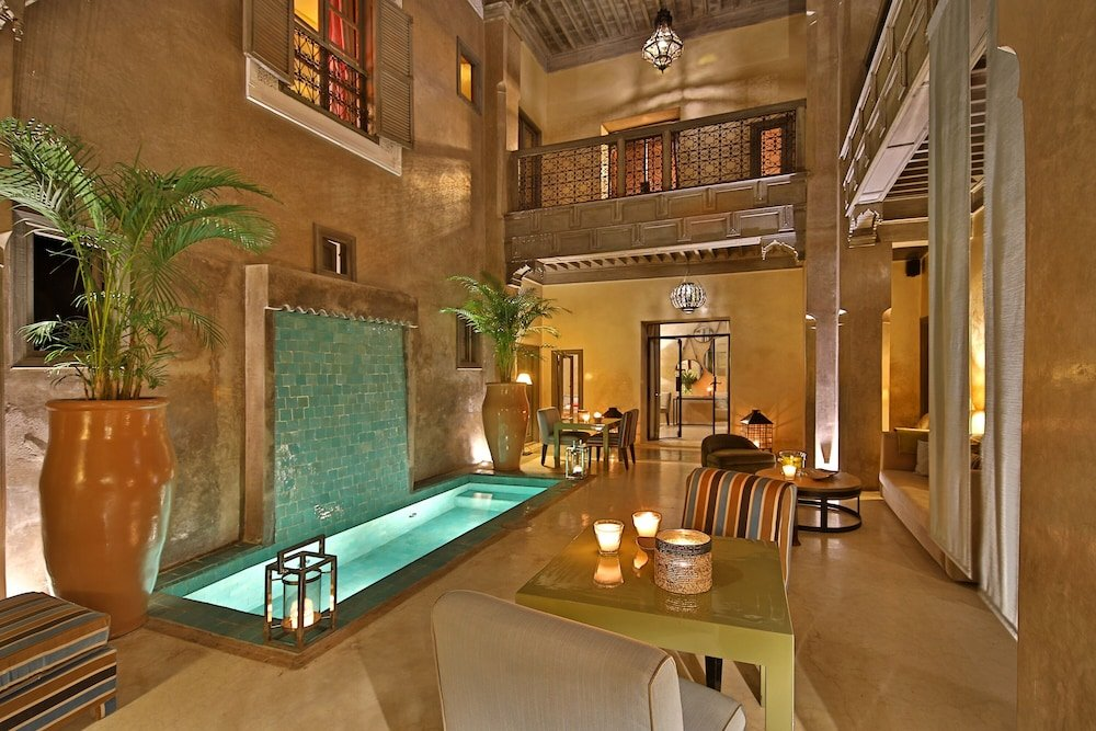 Riad Dar One, Marrakech Image 17