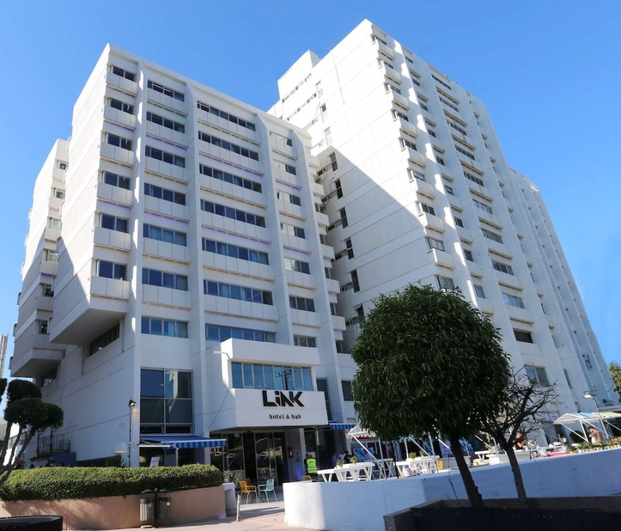 Link Hotel & Hub Tel Aviv Image 22