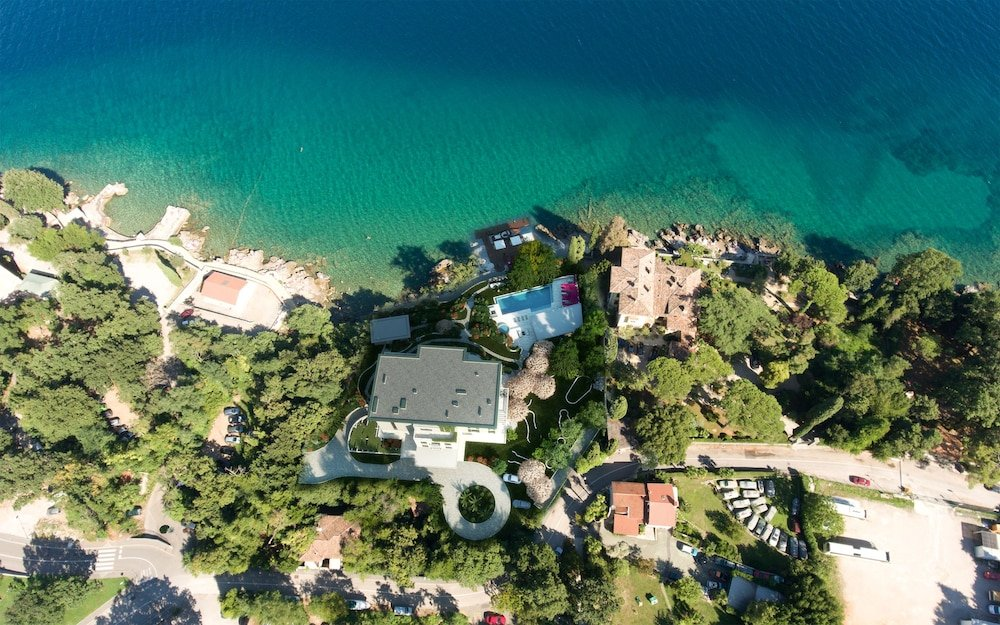 Ikador Luxury Boutique And Spa, Opatija Image 36
