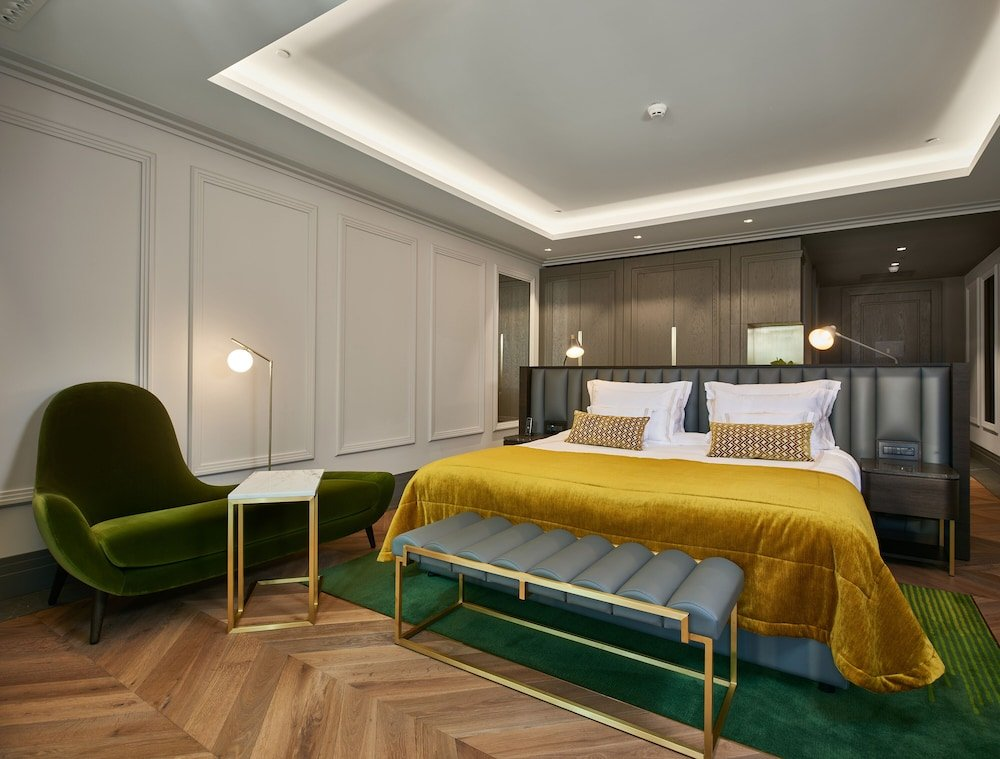 Ikador Luxury Boutique And Spa, Opatija Image 7