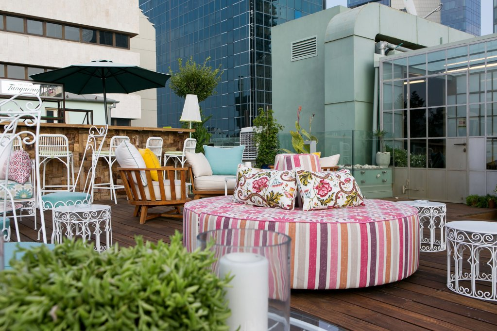 The Alma Hotel And Lounge, Tel Aviv Image 14