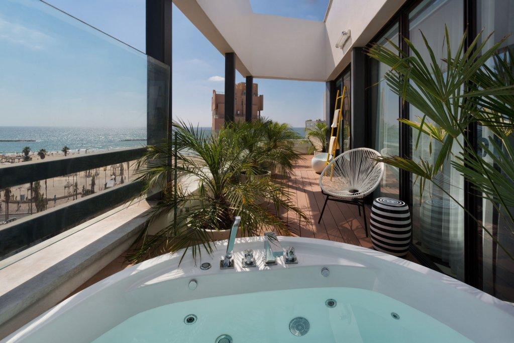 Brown Beach House By Brown Hotels, Tel Aviv Image 2