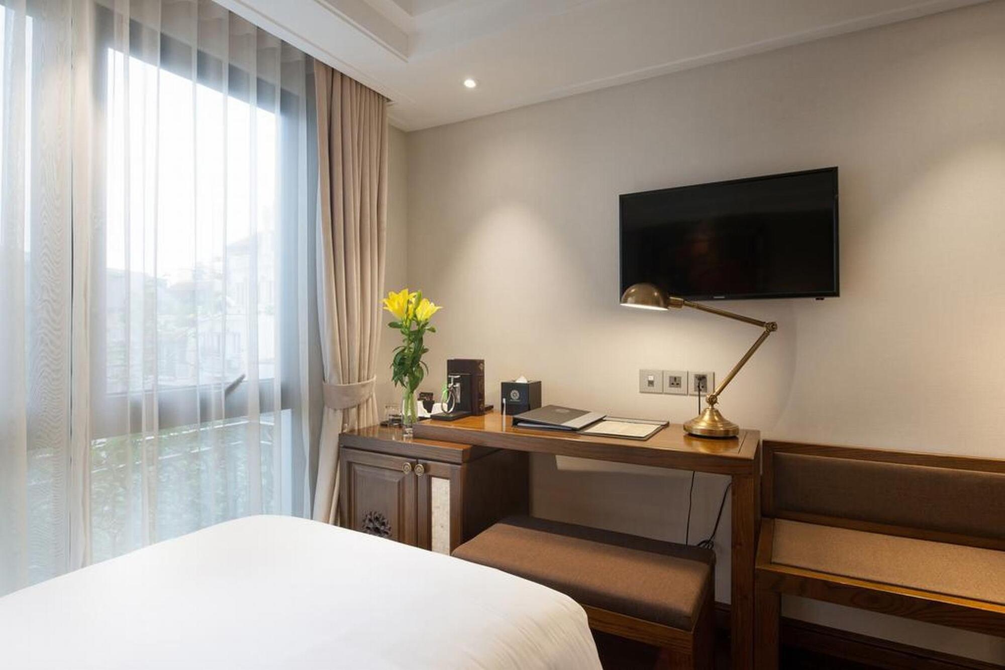 Hanoi Peridot Hotel Image 8