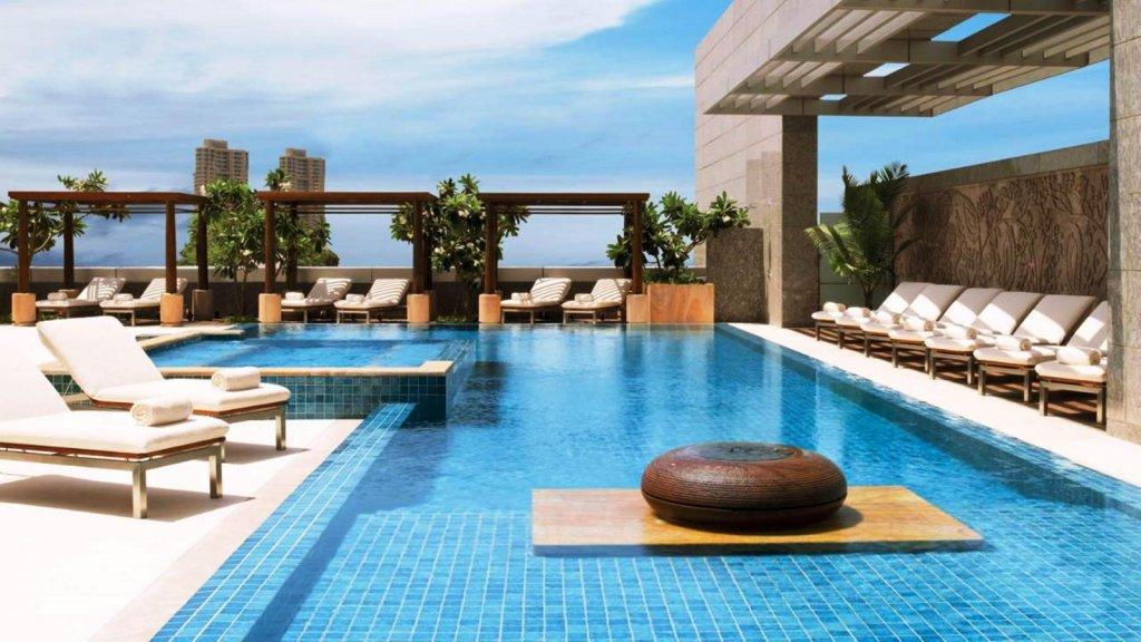 Four Seasons Hotel Mumbai Image 0