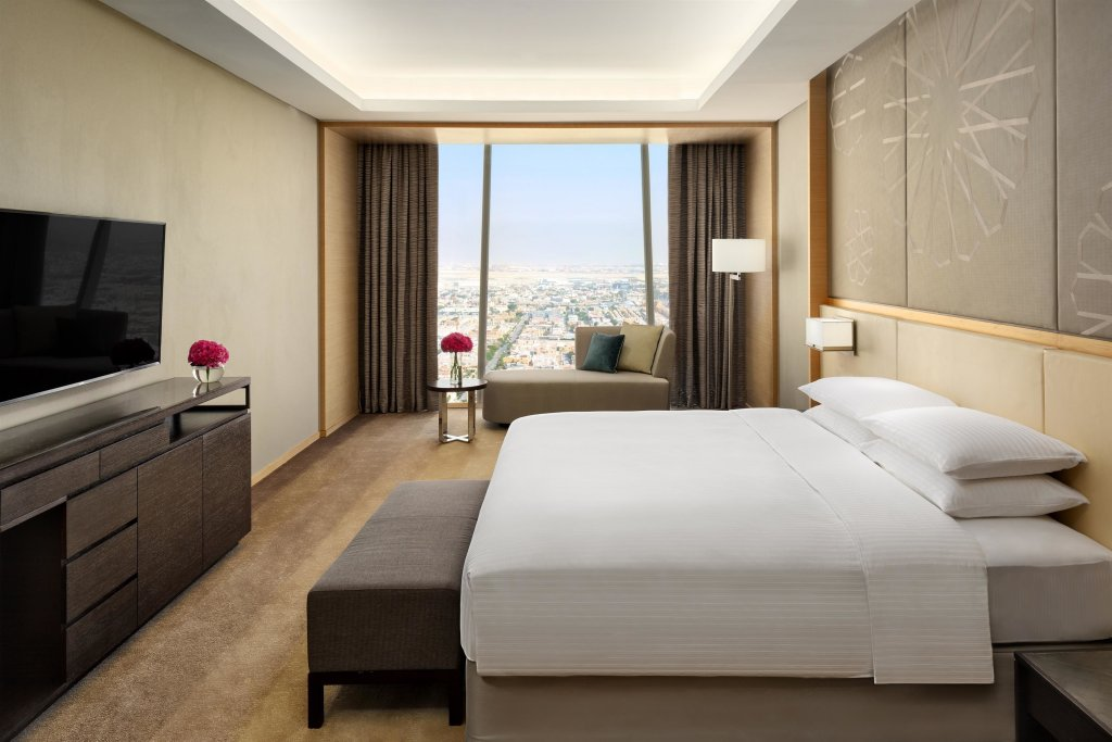 Hyatt Regency Riyadh Olaya Image 4