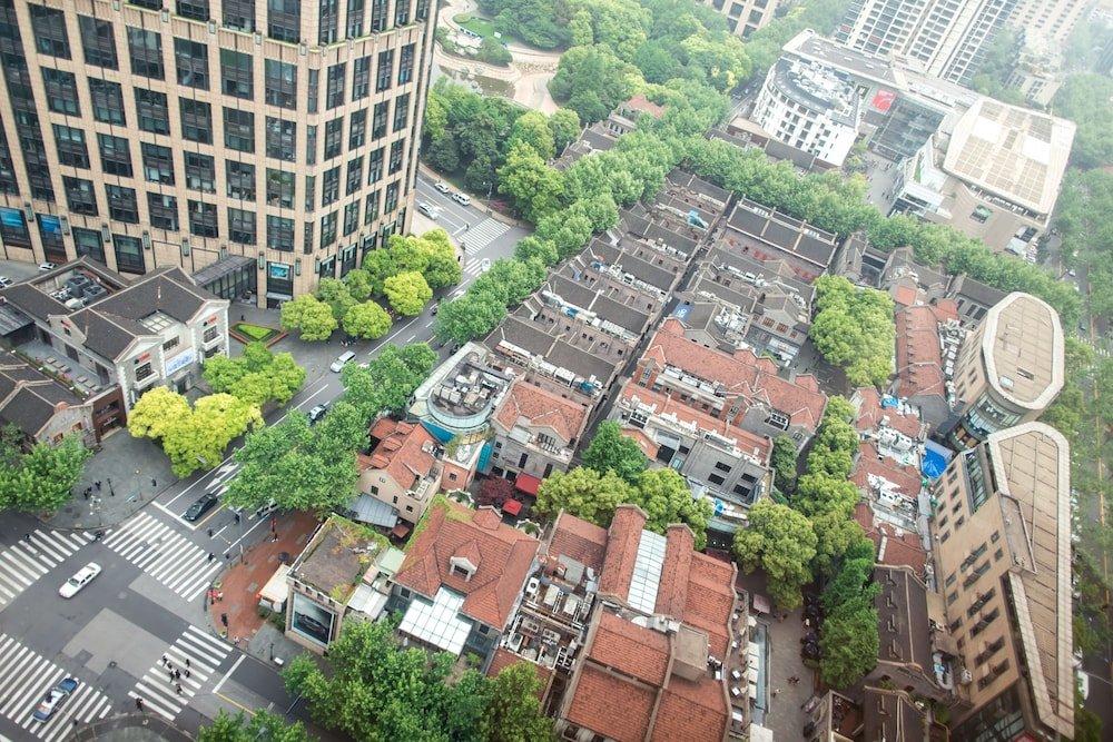 The Langham, Shanghai Image 13